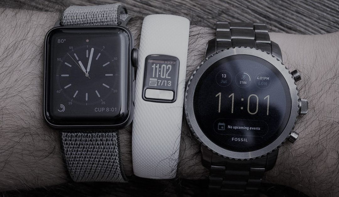 Wearables for life: smartwatches move beyond connected fitness