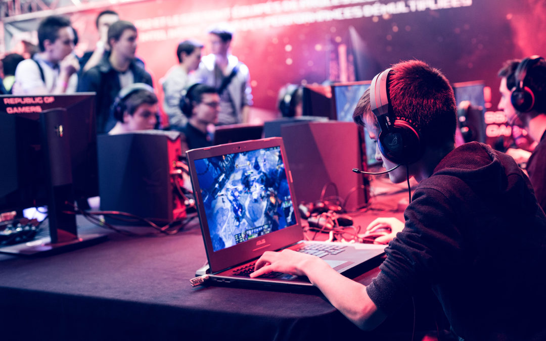 Who Watches eSports? Interpret Releases Report that Busts Myths about eSports Viewers