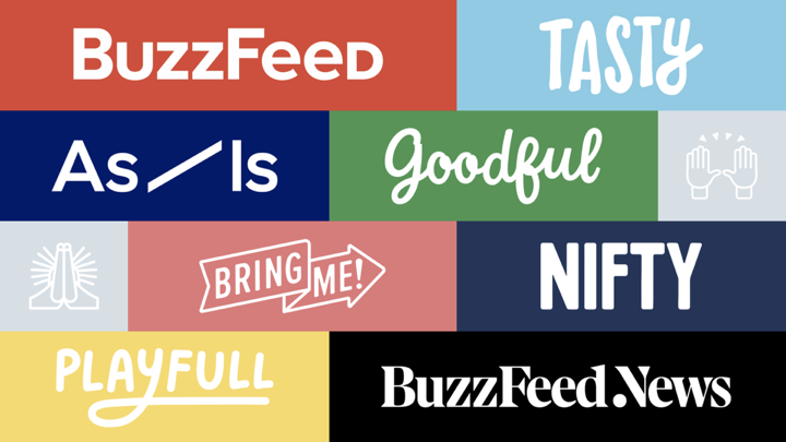 """BuzzFeed looking to build its own """"digital shopping mall"""""""