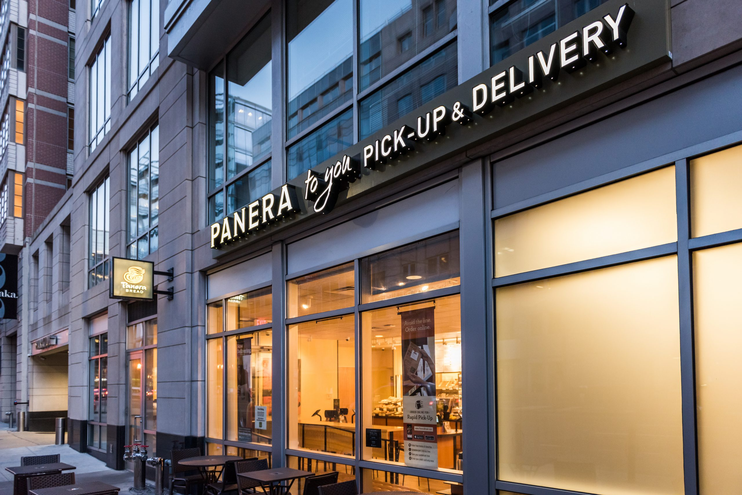 Panera among top brands leveraging Earth Day to show environmental position