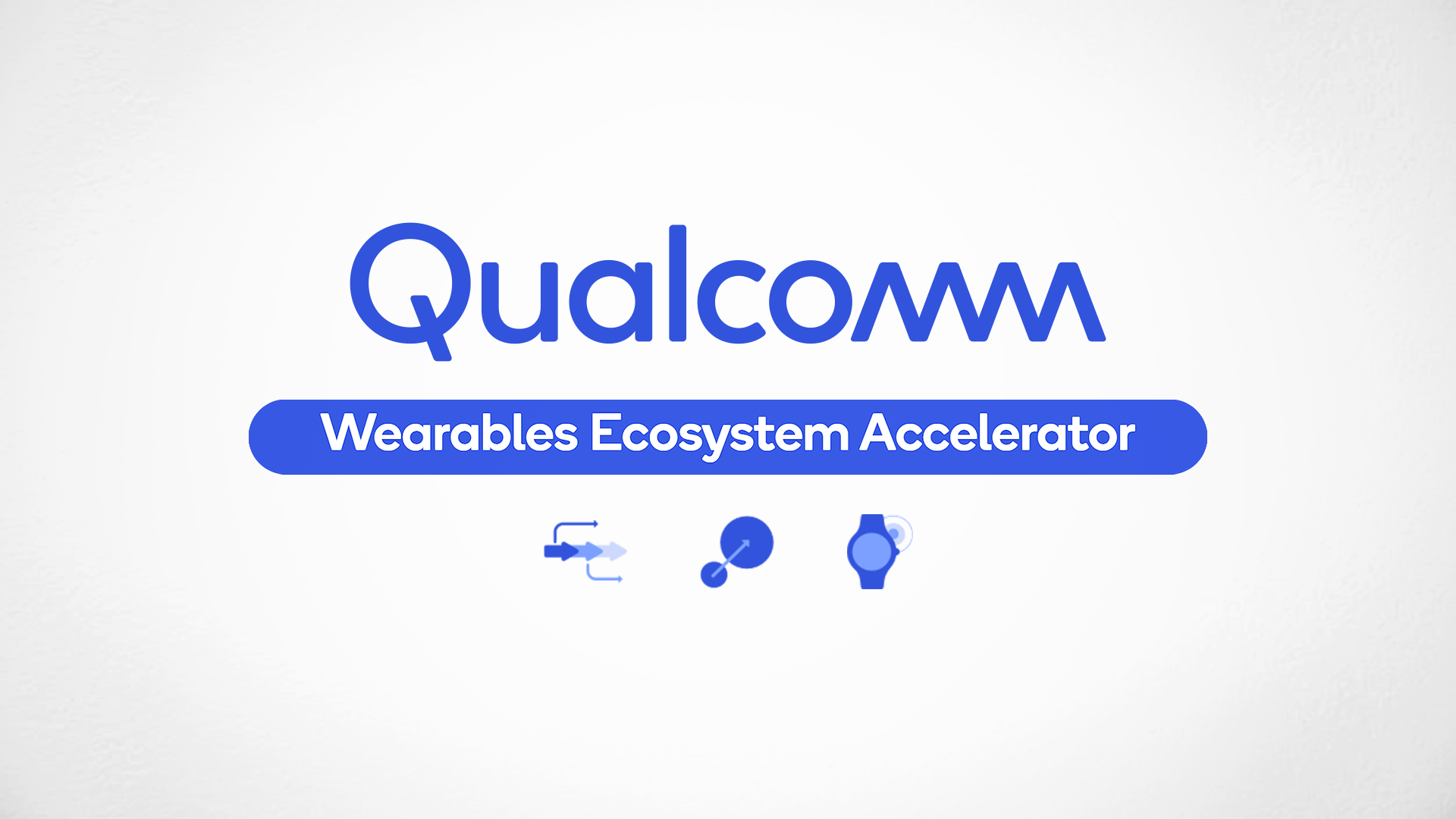 Qualcomm envisions a new era of wearables for pets, kids, and seniors