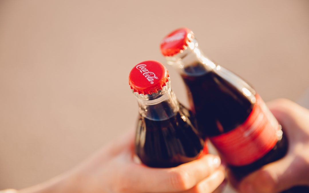 Coca-Cola rethinking its marketing plans amid pandemic
