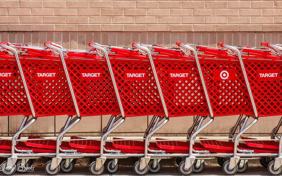 Target increasing its holiday 2020 ad spend despite the pandemic