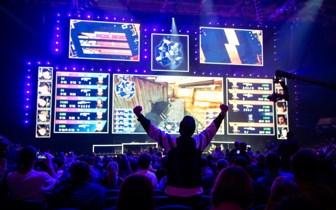 MasterCard and Alienware look to change the advertising game in esports