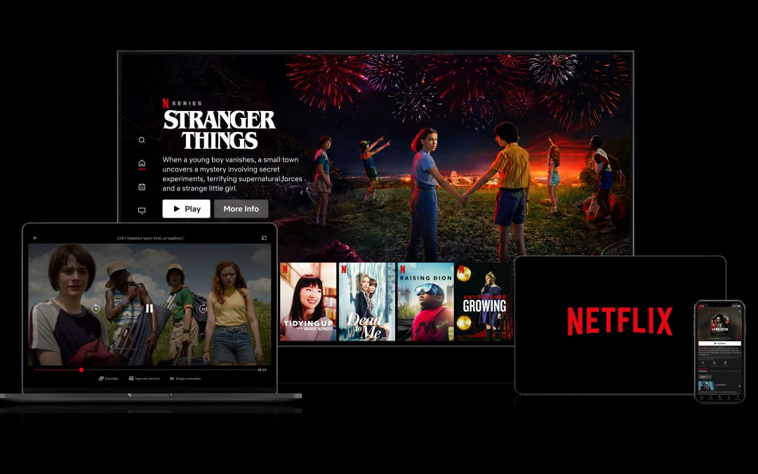 Netflix experimenting with free original content to lure subscribers
