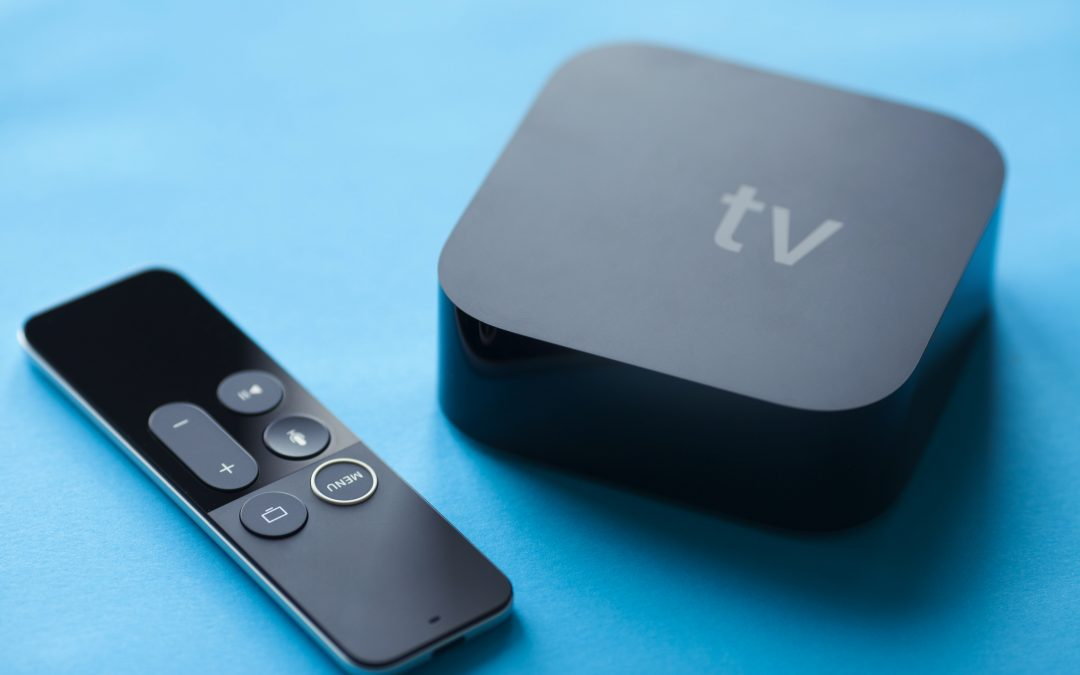 Apple TV+ continues its push in the streaming wars