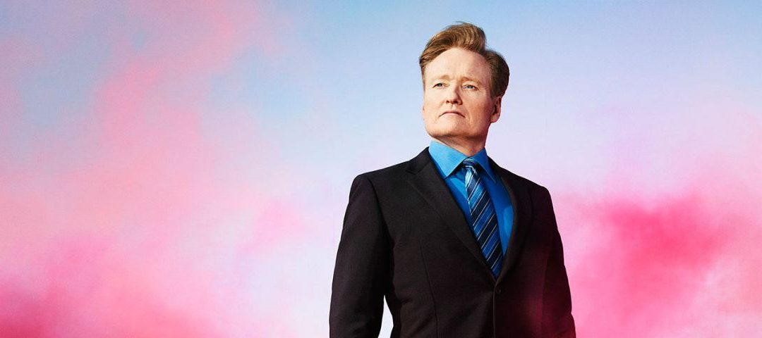 Conan to leave TBS next year, signs with HBO Max for new weekly series