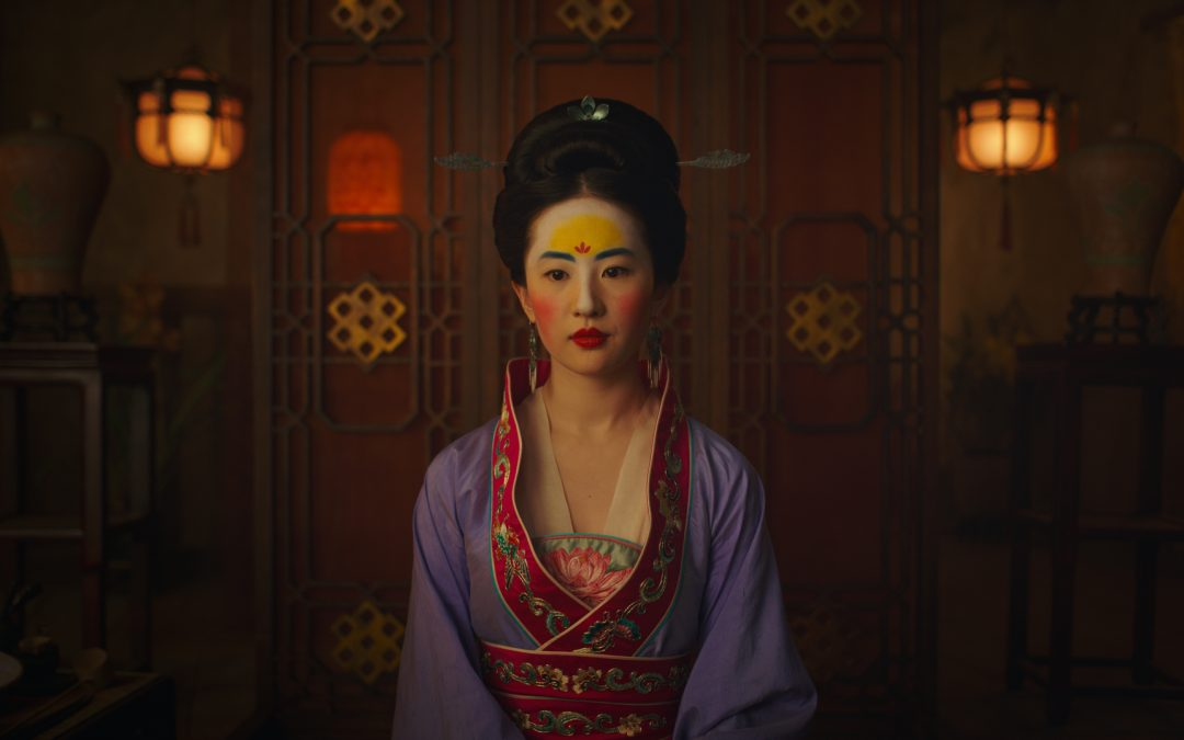 Disney's Mulan tests the direct-to-digital theatrical paradigm