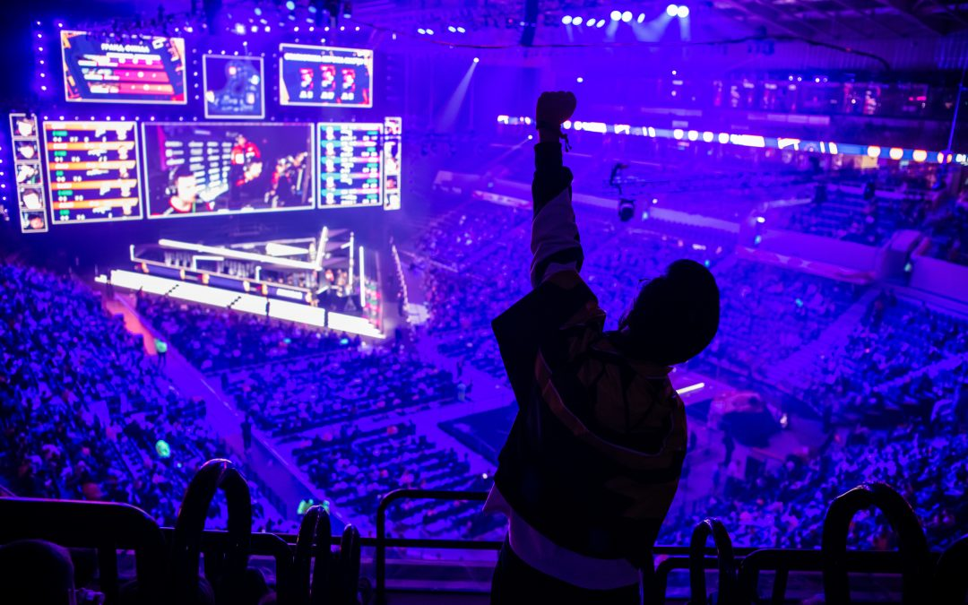 Esports needs an injection of star power