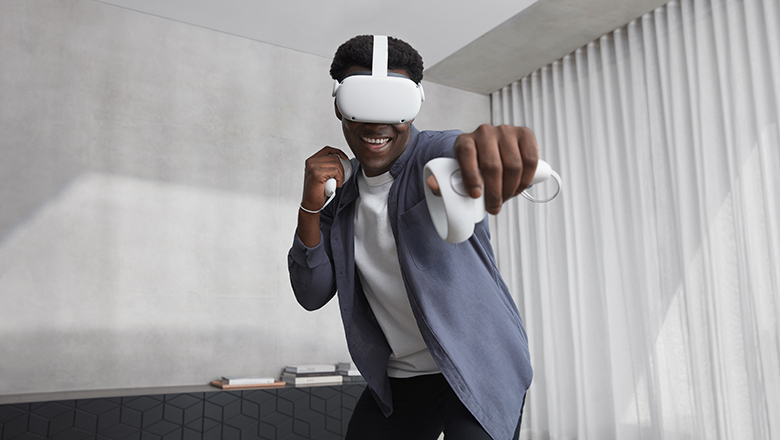 Facebook goes all in on standalone VR with Oculus Quest 2, discontinues PC-only Rift