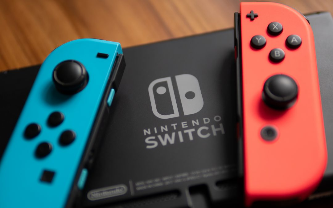 Nintendo Switch's gangbusters success continues to expand the console pie