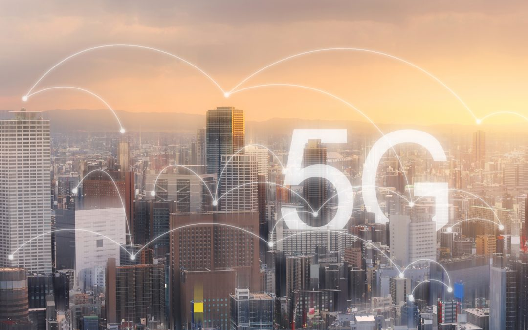 5G is becoming more widespread, but it's a costly upgrade for many