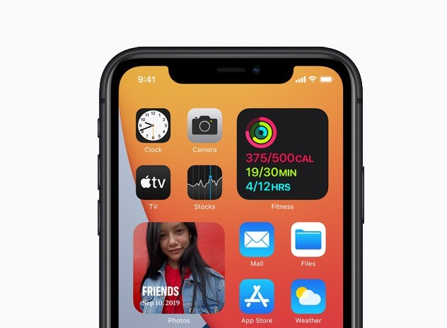 Apple ups its privacy game with a slew of new features in iOS 14