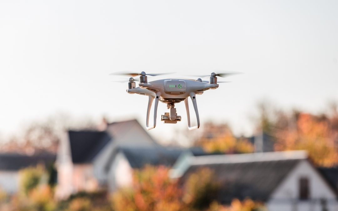 Drone purchases are on the rise, but consumers should be aware of FAA regulations