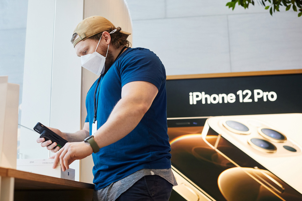 iPhone 12 makes its debut in a smartphone market dominated by Apple