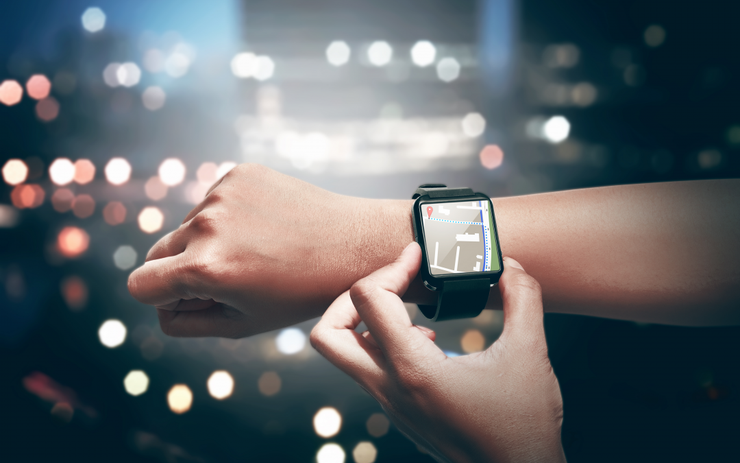 The wearable category continues its upward adoption trend