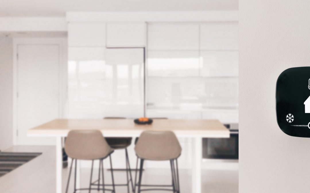 Builders and MDU Developers Embrace Smart Home Products