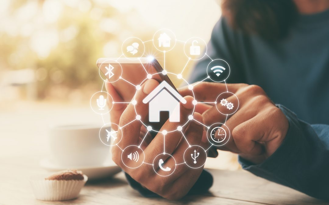 Gadget lovers comprise an important segment of the smart home consumer base