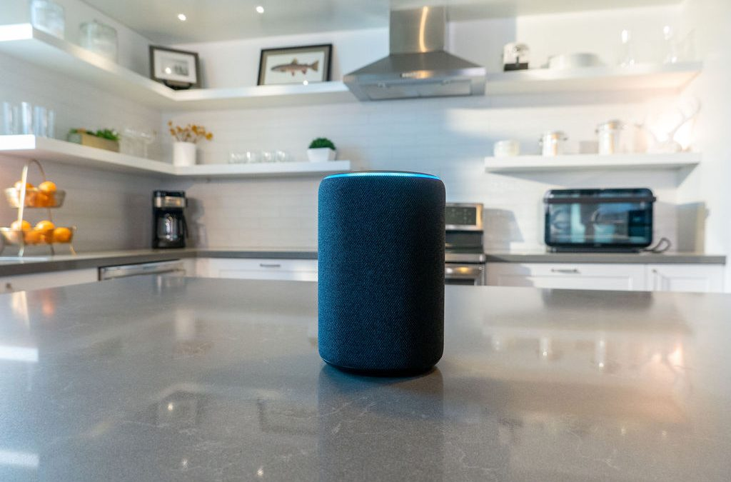 Renters are increasingly seeking smart home amenities