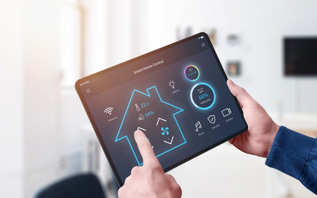 Interpret presents smart home trends to Security Industry Association
