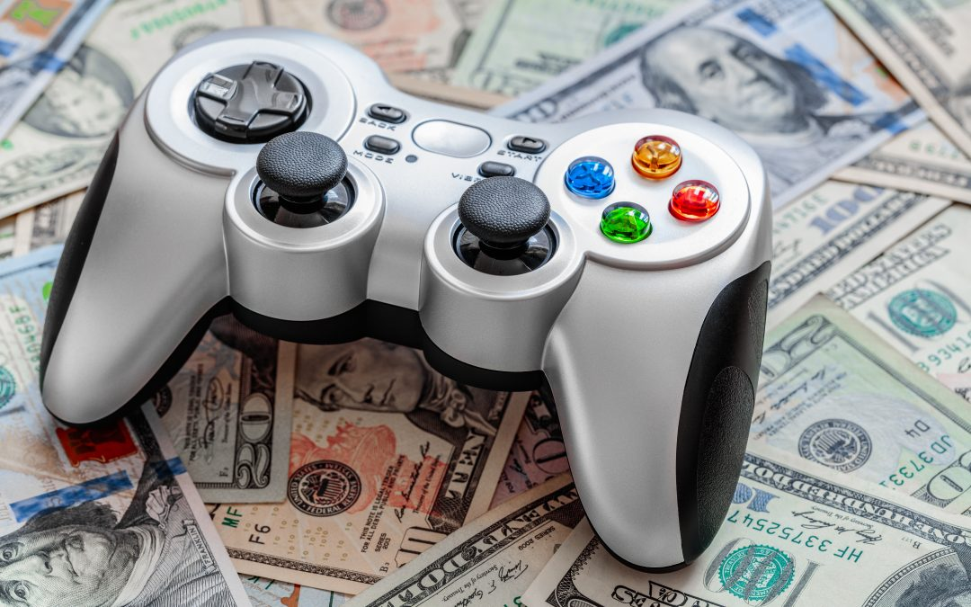 Consumers are willing to pay more for engaging game experiences