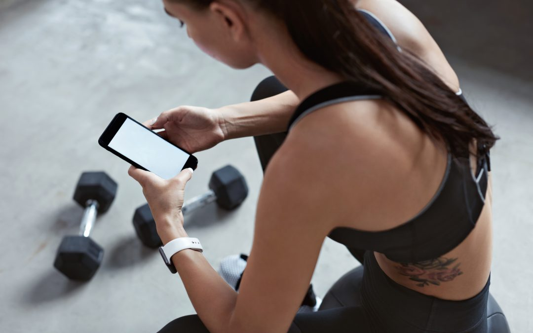 Fitness app users are typically young, married, and earn over $75,000