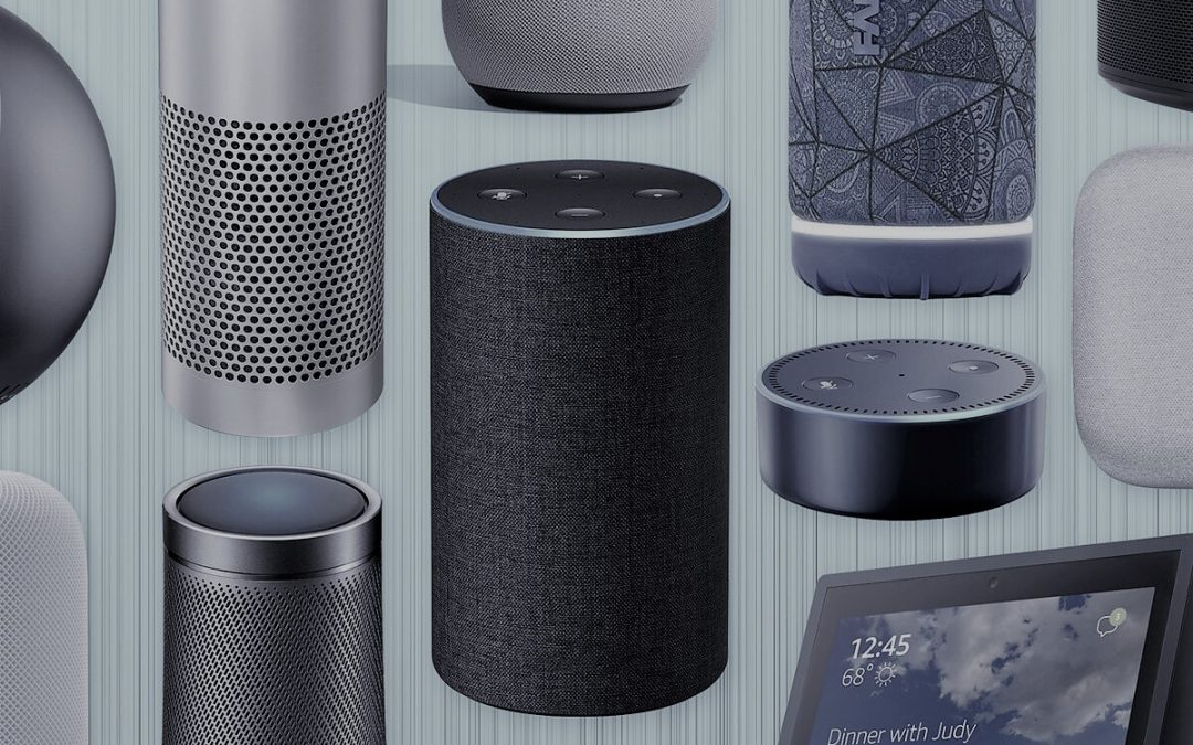 Are smart speakers the smart home tipping point?