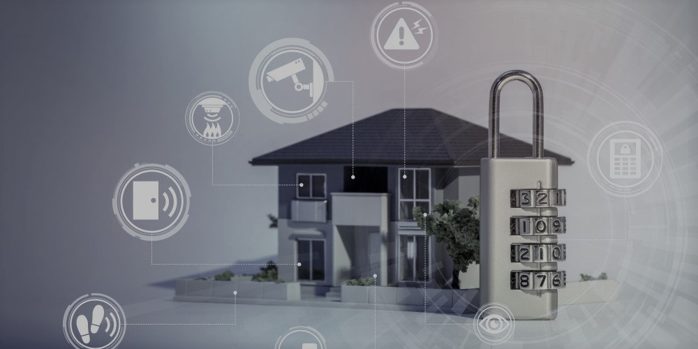 Smart Home Security Systems are Catalyst for Smart Home Expansion
