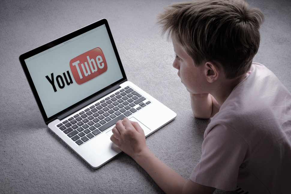 YouTube Is Now the #1 Source for Kids Seeking Mobile Game Info